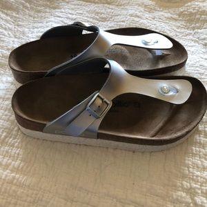 Birkenstock Gizeh Papillio Sandals 40 9 1/2
